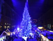 01_Swarovski_Weihnachtsbaum